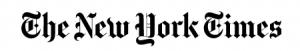Logo NY Times